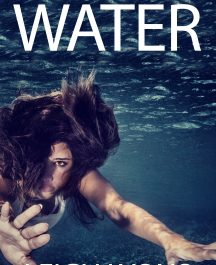 Grace Under Water Cover