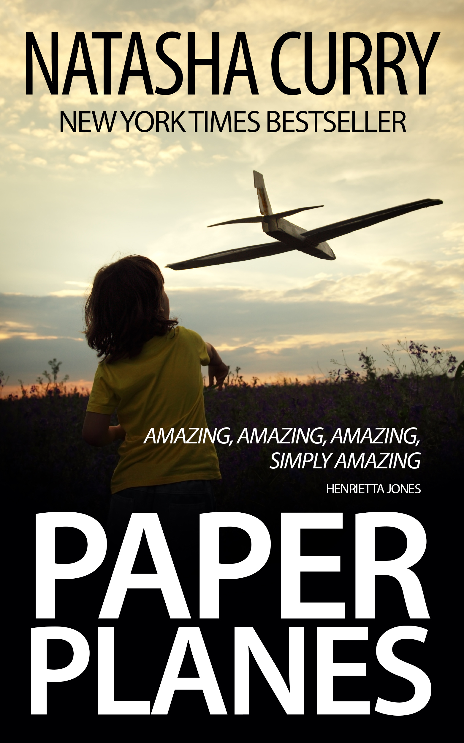 Paper Planes Cover